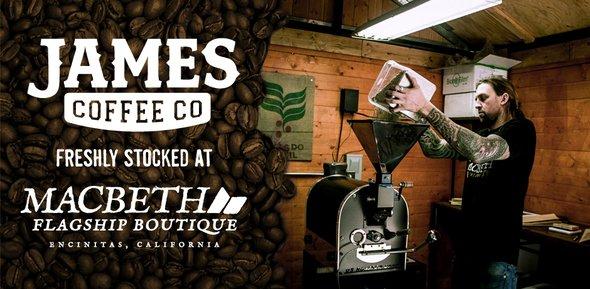 James-Coffee