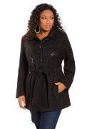 Sequin Coat