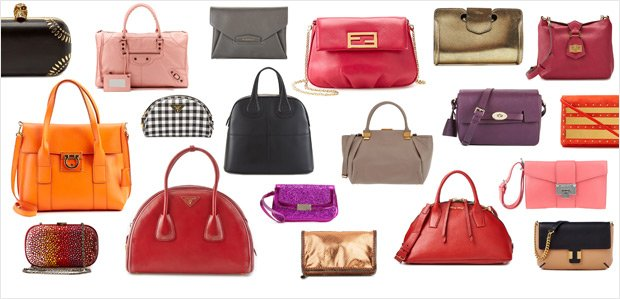 Buyers' Picks: Handbags by Mulberry, Chloé, & More