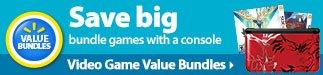 Save on Video Game Bundles