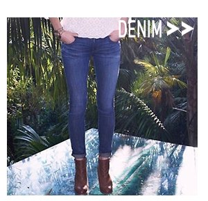 Shop Sale Denim at BTY.