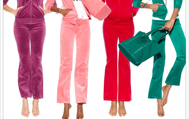 Today Only! Buy One, Get One Free Velour!