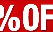 12% Off + 10% Cashback - Code: HLDY13