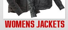 Womens Motorcycle Jackets