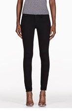 PROENZA SCHOULER Black PS-J5 Ultra Skinny Jeans for women