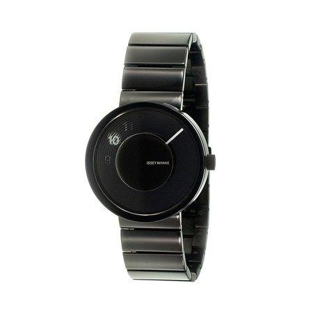 Vue Yves Behar Unisex Watch // ISSSILAV002