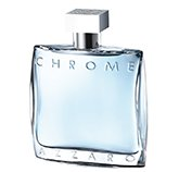 Chrome For Men By Azzaro