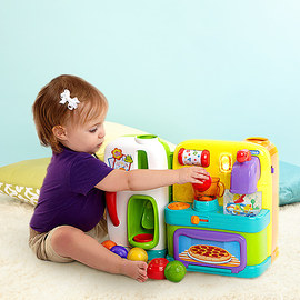 Baby's Bestsellers: Toy Gifts