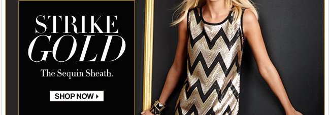 Dress the Party!  3 Stunning Looks for Any Occasion.