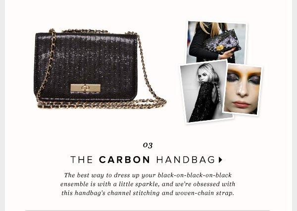 The Carbon Handbag: