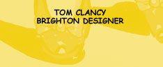 Tom Clancy Brighton Designer