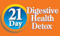 21 Day Digestive Health Detox