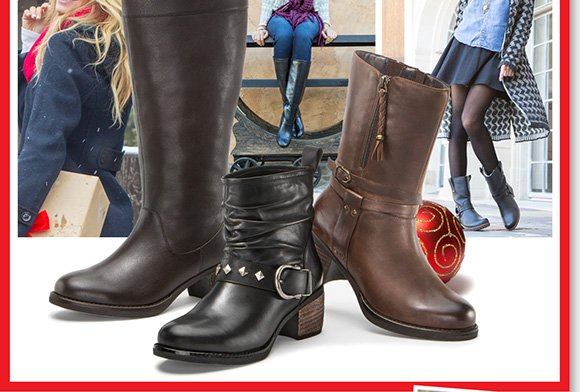 Shop great boot styles they'll love from UGG®, Dansko, Raffini and more and save up to 50% during our Boots Sale! Plus, save 50% on cozy aromatherapy gifts with any regular priced footwear purchase.* Shop online or in-stores now at The Walking Company.