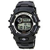 Casio GW2310-1 Men's G-Shock Digital Dial Black Resin World Timers Watch