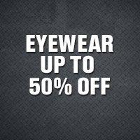 Eyewear Up To 50% Off