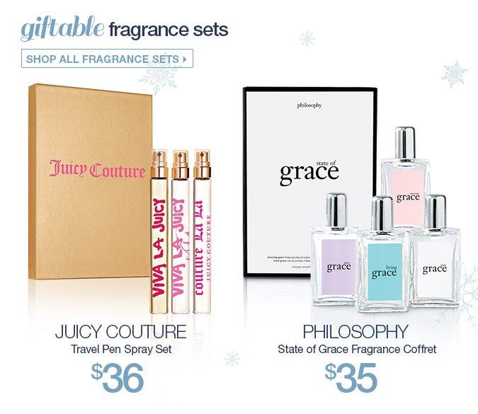 Shop All Fragrance Sets