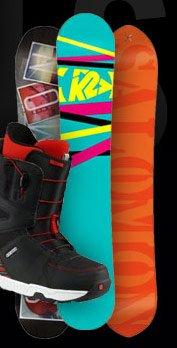 Sale Snowboard Gear