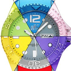 Colorful Watches: Tendence, Raynell, Varsales, Adee Kaye & more