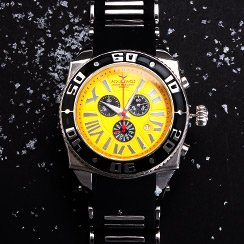 Must Have Color Watches - Festive & Fun Freesia