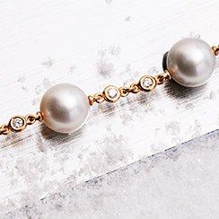 Exclusive Pearl Jewelry: Autore, Mikimoto, Enzo Liverino & Tagliamonte