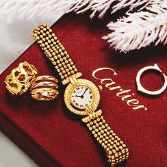Cartier Starting At $89