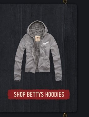 SHOP BETTYS HOODIES