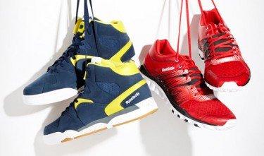 Reebok Men's Shoes & More | Shop Now