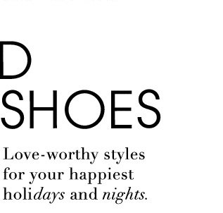 2 DAYS ONLY! YOU do NEED MORE SHOES
