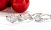 Diamond Jewelry: The Forever Gift | Shop Now
