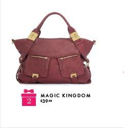 Magic Kingdom - $39.95