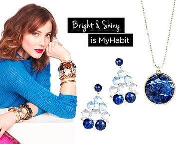 Sheila Fajl Jewelry