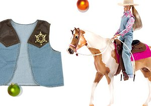 $19 & Up: The Little Equestrian