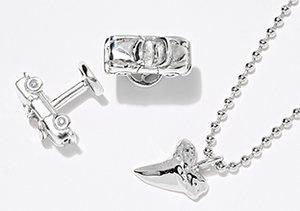 Rotenier Cufflinks & Jewelry