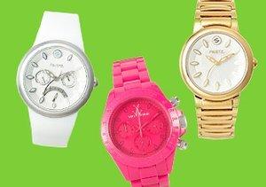 Under $150: Watches