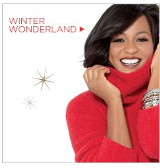 Shop the Winter Wonderland Collection!