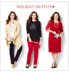 Shop Holiday Outfits!