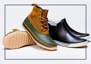 Shop Weatherproof Boots ft. Tretorn
