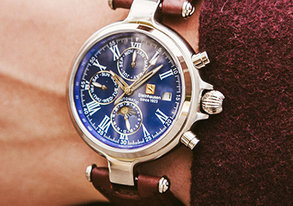 Shop Cop a Classic: 80+ Watches