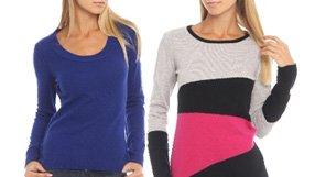 Colorful Cashmere