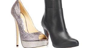 Designer Vault: Shoes