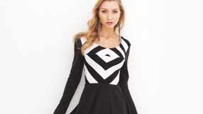 Cecico Dress Blowout