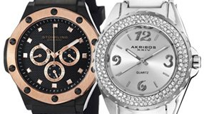Watches $159.99 and Under