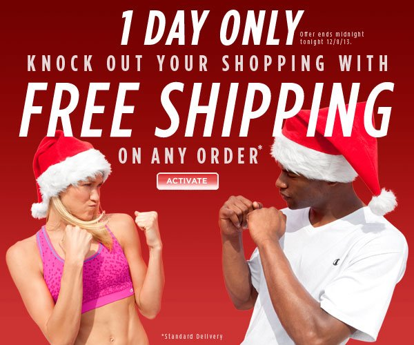 SHOP With FREE Shipping!