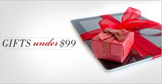 Gifts Under $99