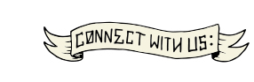Conect With Us:
