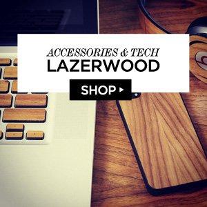 Lazerwood