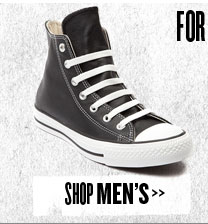 Shop Mens Converse at Journeys!