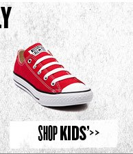 Shop Converse for Kids at Journeys!