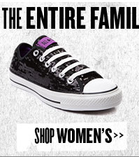 Shop Womens Converse at Journeys!