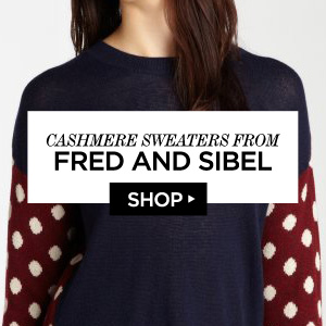 Fred and Sibel
